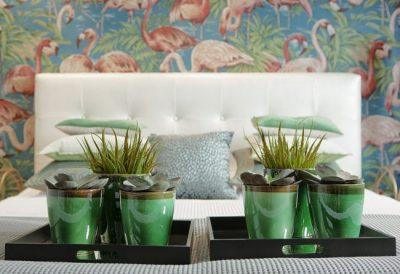 Decoraties nuance interieur